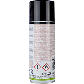 LIQUI MOLY Bike Gloss Spray Wax 400ml
